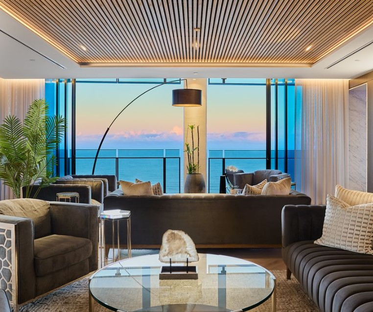 Soul – The Unrivalled Pinnacle of Penthouse Luxury (Harcourts Coastal)