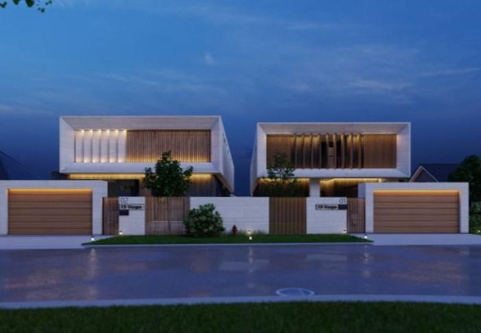 Brand New, Modern Elegance Near Main River, FIRB Eligible (Kollosche)