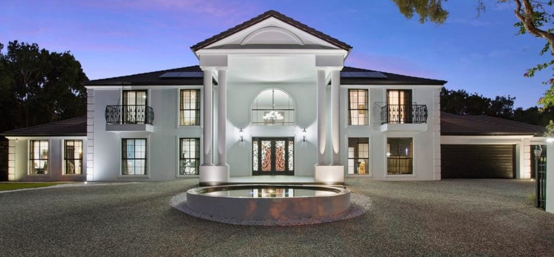 Acreage Grandeur and First-Class Family Living (Remax Coast)