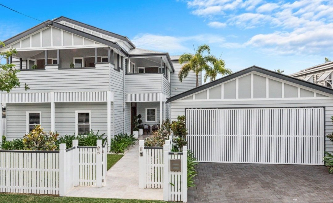 Queenslander Space and Style in a Coveted Natural Setting (QLD Sotheby's International Realty)