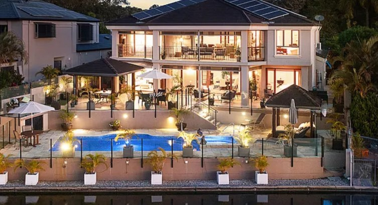 Serenity and Security in the Exclusive 'Surfers Waters' Estate (Harcourts Coastal)