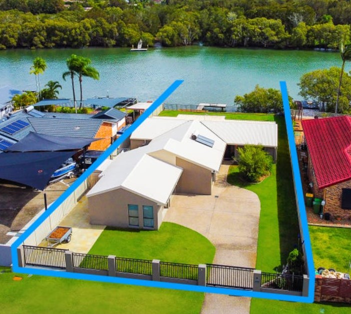 A Family-Friendly Oasis by the Water (Harcourts Coastal)