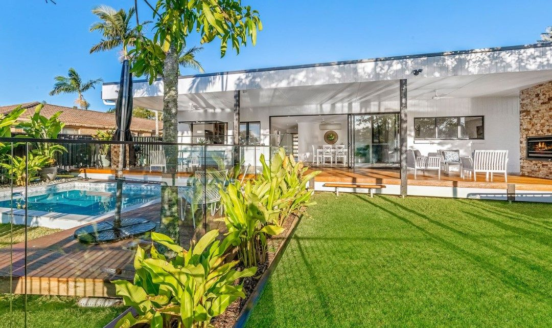 Magnificent and Modern Coastal Living on the Lake (Harcourts Coastal)