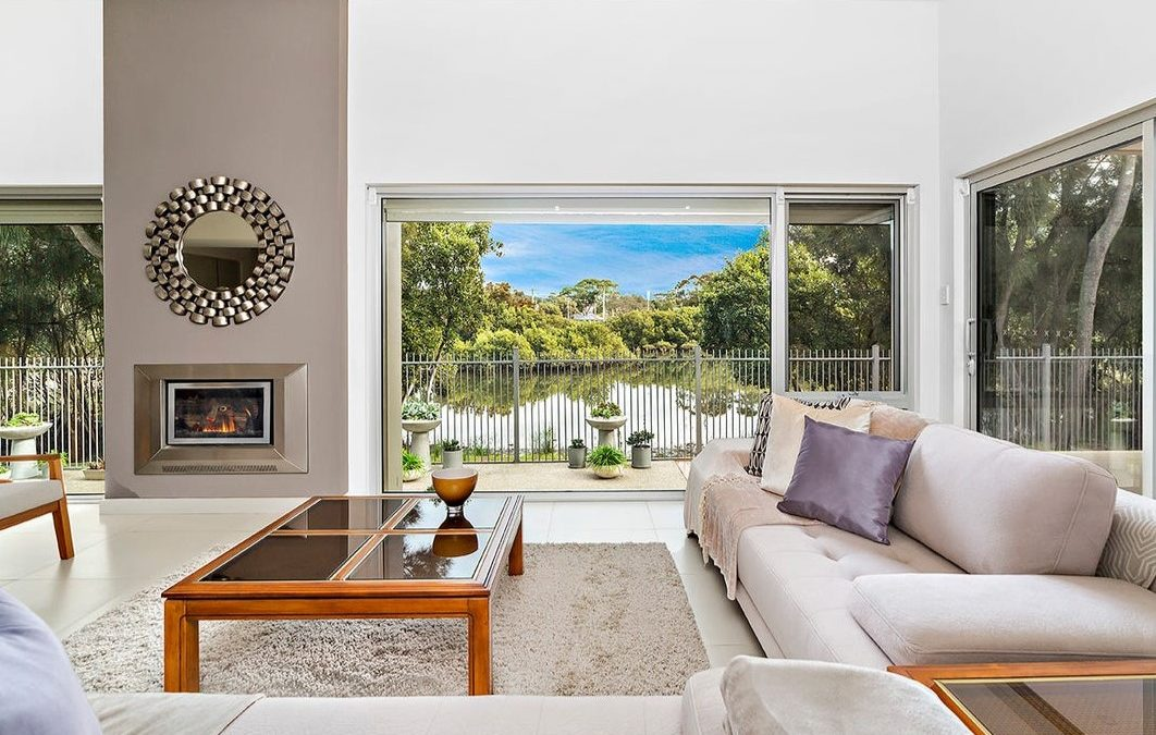 Light-Filled Oasis, Offering a Sought-After Lifestyle (Innovate Property Group)