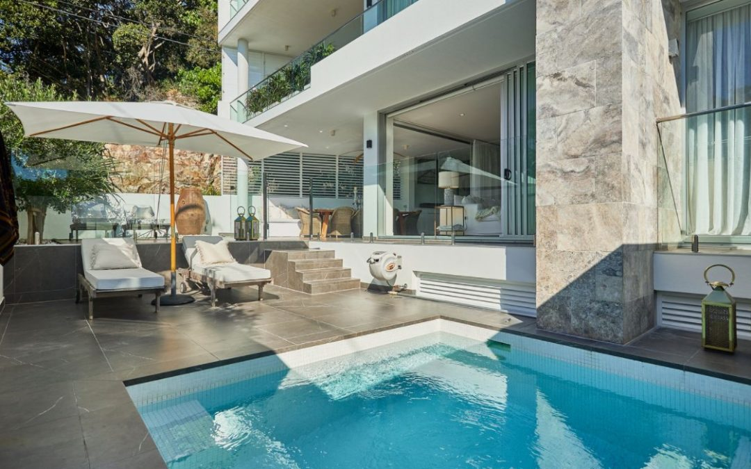 Luxurious Beachside Residence Situated in Desirable and Quiet Pocket (Harcourts Coastal)