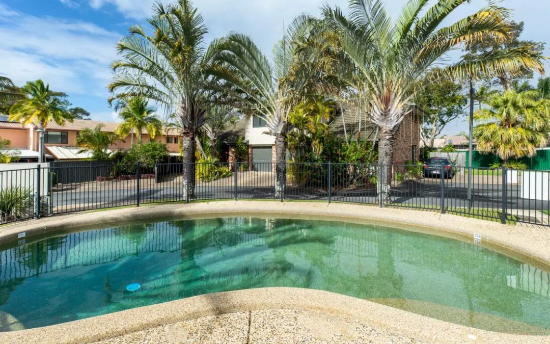 Convenient and Comfortable Single Level Living in a Boutique Complex (Ray White Surfers Paradise)