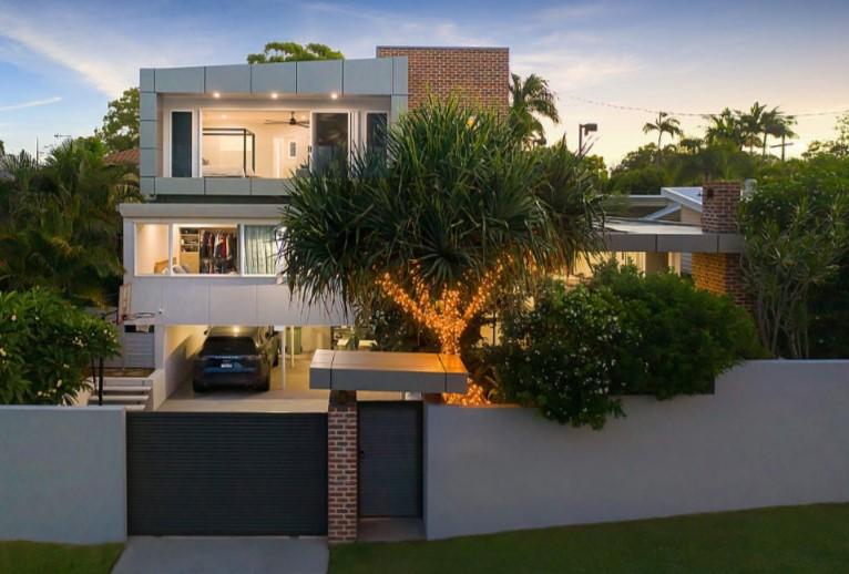 Modern Multi-Level Family Sanctuary in Prized TSS Precinct (Ray White Prestige Gold Coast)