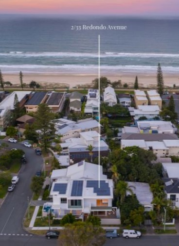 Beachside Bliss – Brand New Beachside Villa (Kollosche)