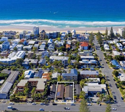 Double Block in Mermaid Beach – Prime Development Site (Ray White Mermaid Beach)