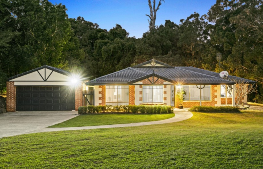 Refined Elegance and Single Level Family Living (PRD Burleigh Heads)