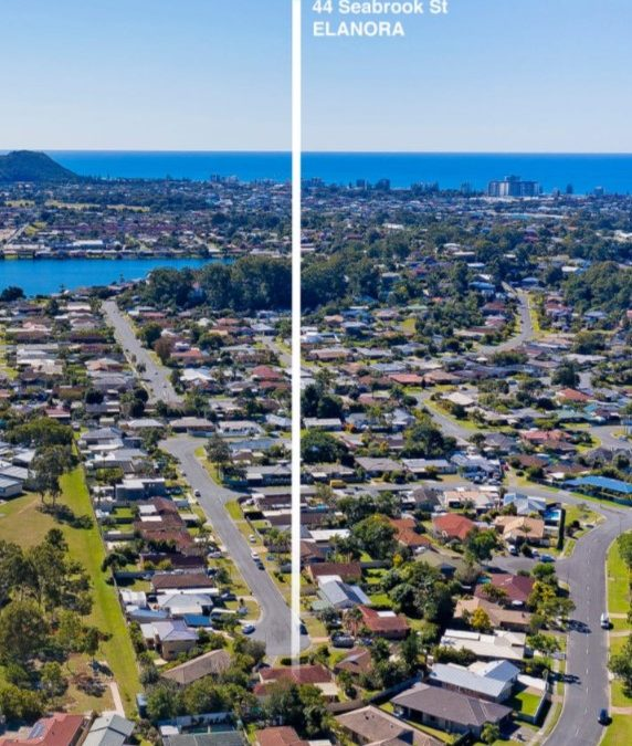Peaceful Location and Ample Potential in Elanora (Ray White Burleigh Heads)