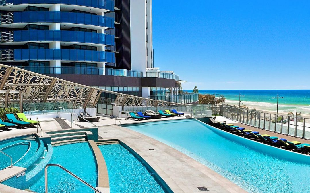 """Come Home to """"Soul""""- Superior Apartment Living in Surfers Paradise (Ray White Broadbeach Waters)"""
