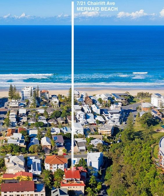 Perfectly Positioned Beach Pad in Nobby's (Ray White Burleigh Heads)