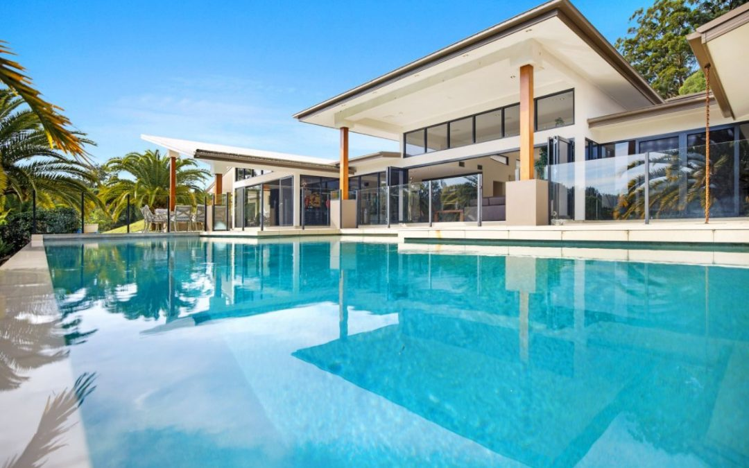 An Oasis of Space, Style and Sophistication (Harcourts Coastal)