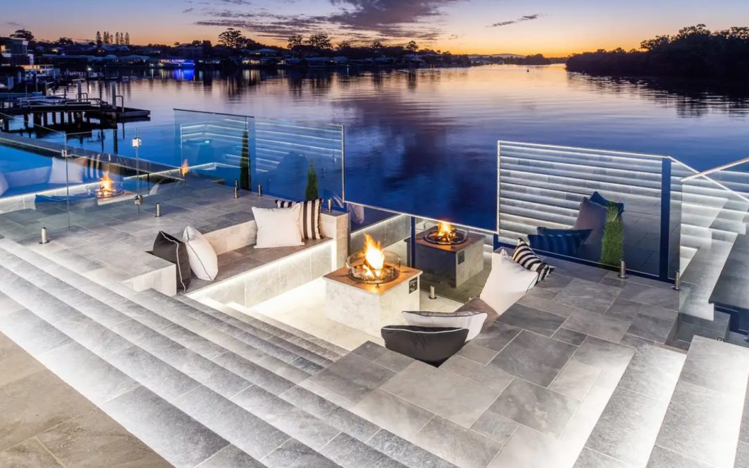 The Pinnacle of Luxury Grandeur: 2,000m²* Waterfront Masterpiece (Ray White Surfers Paradise)