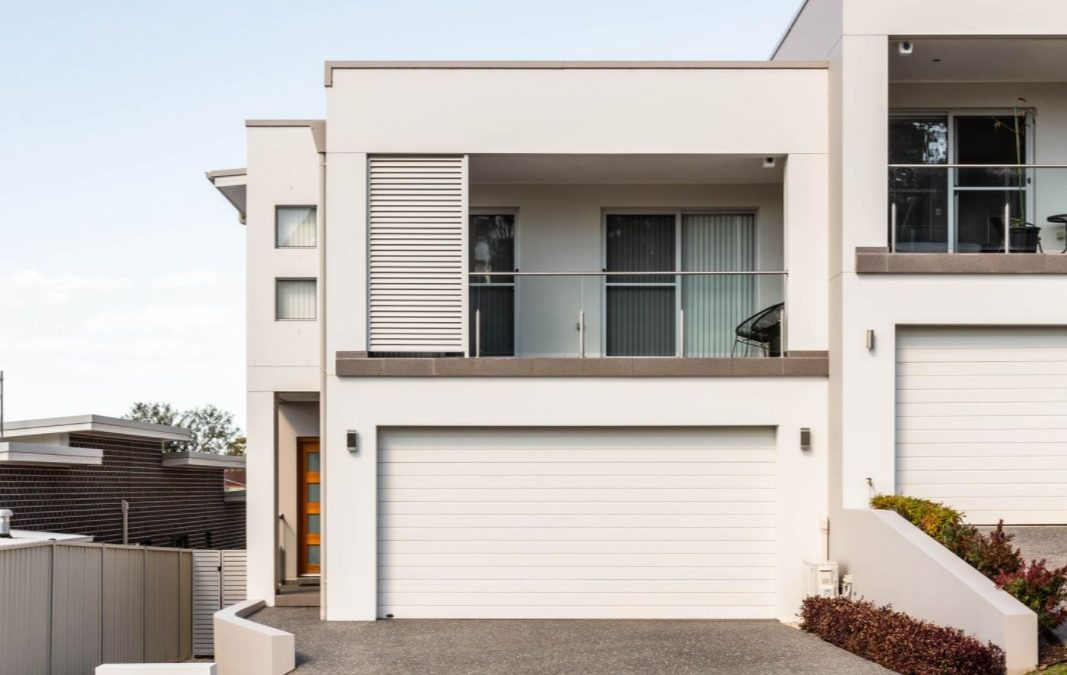 Spacious, Sleek and Modern Living, Minutes from Shellharbour Beaches. (Innovate Property Group)