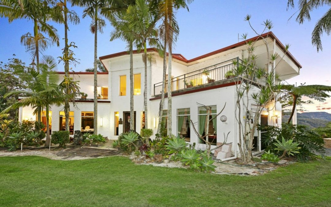 Unique and Tranquil 12.6 Acre Sanctuary (PRD Burleigh Heads)