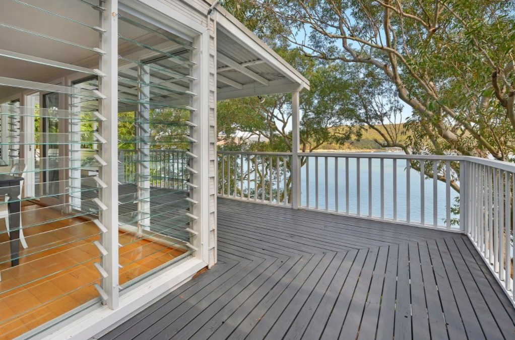 Contemporary Waterfront Living Your Idyllic Island Retreat Awaits! (Riverfront Real Estate)