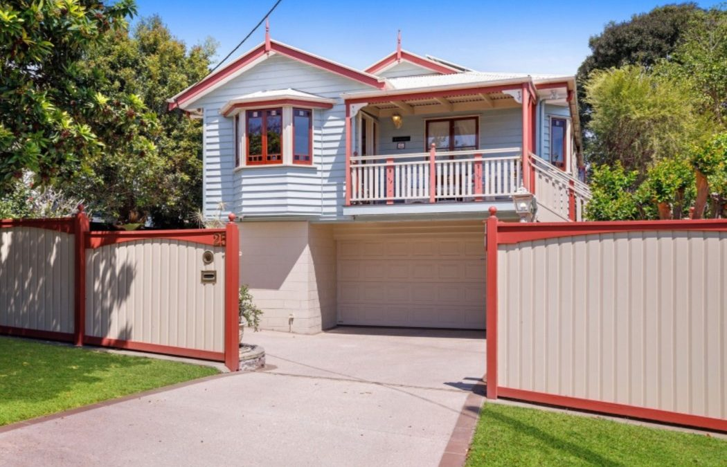 """""""Toad Hall"""" – Charming Heritage Haven in Sought-After Chirn Park (Harcourts Coastal)"""