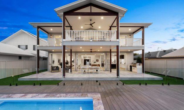 Brand New – North Facing Hampton Inspired Luxury (Amir Prestige)