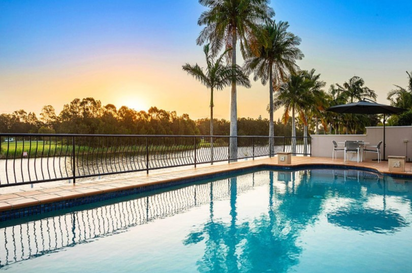 Grand-Scale Family Living and Entertaining with Resort-Style Amenities (Ray White Broadbeach Waters)